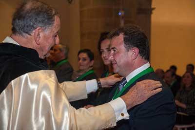 Tecnovino Caballero del Champagne Martin Berasategui