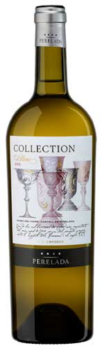 Tecnovino Castillo Perelada Collection Blanc 2013