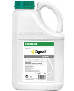 Tecnovino Dynali fungicida Syngenta