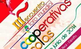 Tecnovino Foro Mundial de Cooperativas Vitivinicolas