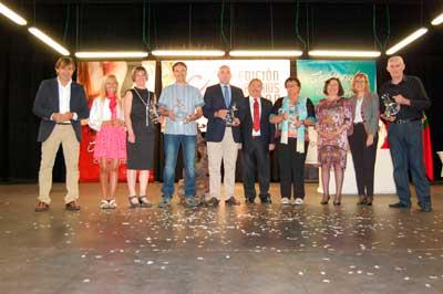 Tecnovino Premios Calidad Cigales ganadores