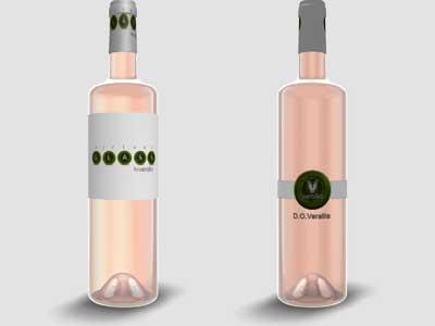 Tecnovino VeralliaVirtual Glass 2
