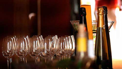Tecnovino Vinoble 2014 Jerez cata
