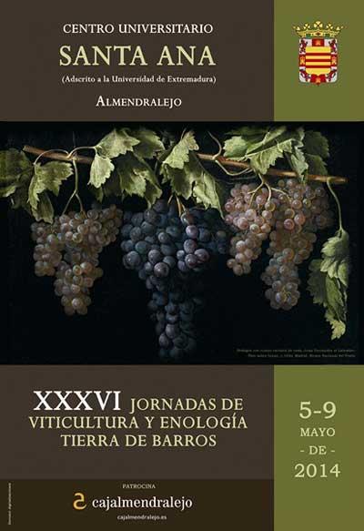 Tecnovino XXXVI Jornadas de Viticultura