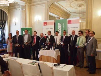 Tecnovino concurso Catatalentos de BASF