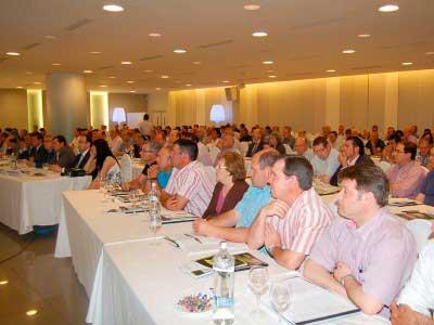 Tecnovino sector vitivinicola Cooperativas Agro alimentarias