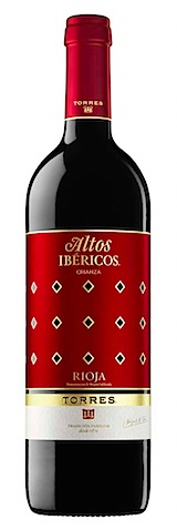 Tecnovino Bodegas Torres Altos Ibericos