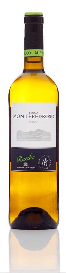 Tecnovino Finca Montepedroso Familia Martinez Bujanda