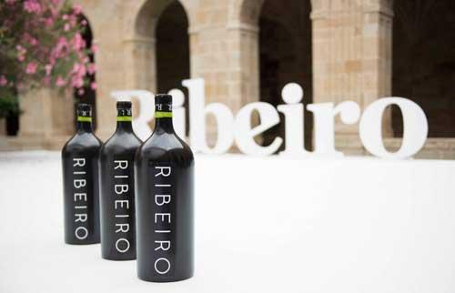 Tecnovino Premios de la D O Ribeiro vinos