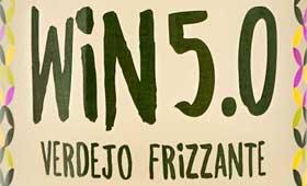 Tecnovino WIN 5 0 Grupo Matarromera