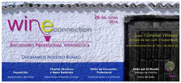 Tecnovino Wine Connection 2014