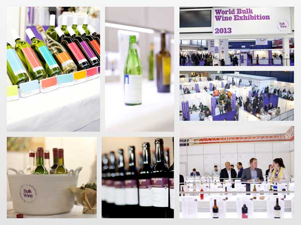 Tecnovino World Bulk Wine Exhibition