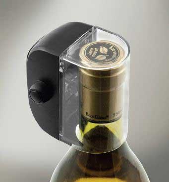 Tecnovino etiquetas antirobo para vino Sensormatic