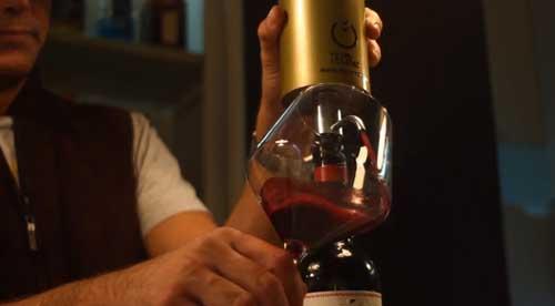 Tecnovino servicio de vinos y cavas por copas P-Winedi