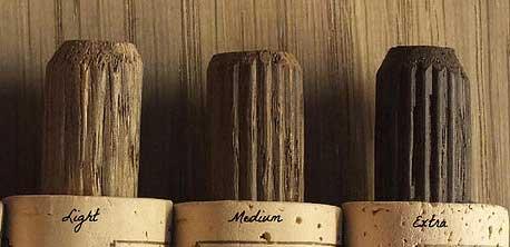 Tecnovino tapon de vino Oask Master gama