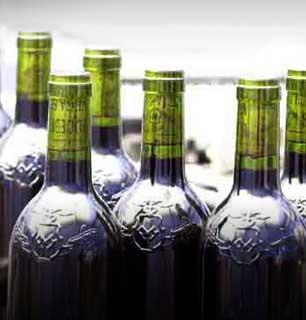 Tecnovino 150 aniversario de Vega Sicilia botellas