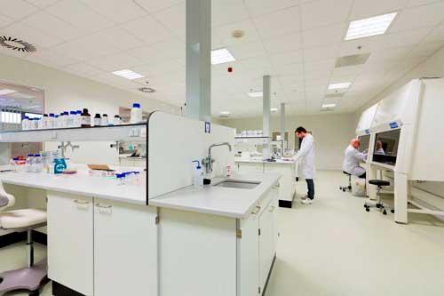 Tecnovino 3M laboratorio de validaciones
