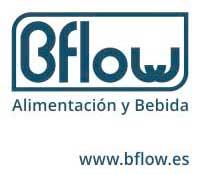 Tecnovino Bflow venta online de alimentacion y bebidas logo