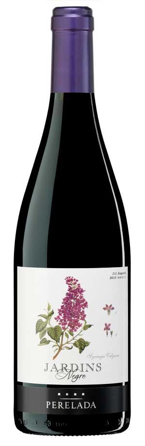Tecnovino Jardins Negre 2013 Perelada vino