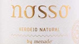 Nosso by Menade, un Rueda original encapsulado con cera de abeja