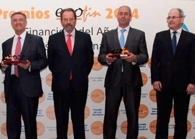 Tecnovino Premios Ecofin 2014 Rioja