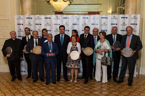 Tecnovino Premios Nacionales de Gastronomia