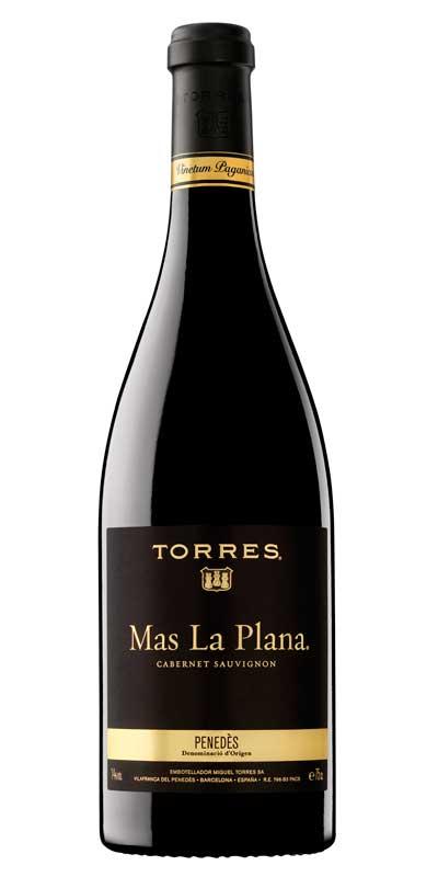 Tecnovino Torres Mas La Plana