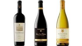 Los hermanos Roca eligen vinos de Torres para su gira americana