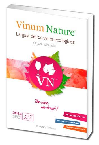 Tecnovino Vinum Nature 2014 vinos ecologicos