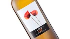 Viore 2013, un vino blanco verdejo de alta gama