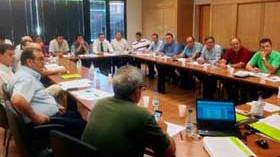 Cooperativas Agro-alimentarias rechaza la destilación obligatoria