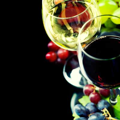 Tecnovino potencial aromatico de uvas mostos y vinos