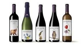 Llegan con nombre sugerente los cinco nuevos vinos del Paseante