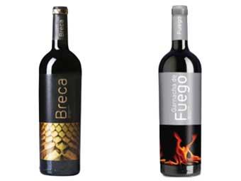 Tecnovino Bodegas Breca enoturismo vinos