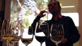 Un espacio para el vino en el Fòrum Gastronòmic de Barcelona