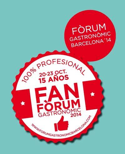 Tecnovino Forum Gastronomic logo