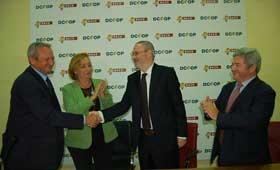 Tecnovino Grupo Baco y Dcoop se fusionan