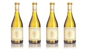 La Caña Navía, un vino top de Rías Baixas 100% albariño