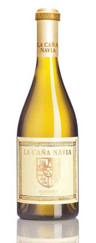 Tecnovino La Cana Navia