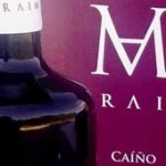 Se presenta el nuevo vino tinto Moraima Caíño 2013