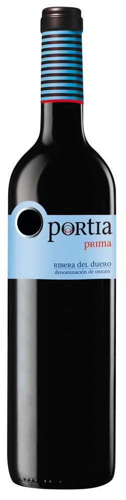 Tecnovino Portia Prima Bodegas Portia