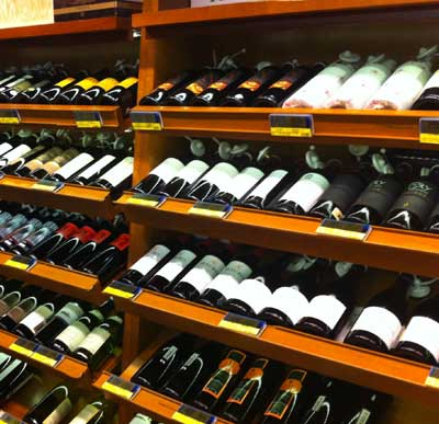 Tecnovino consumo interno de vino OIVE