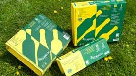 Embalajes para enviar botellas resistentes y por una buena causa