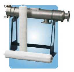 Tecnovino filtro de alto caudal para vinos High Flow 3M