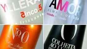 Casos prácticos: el uso en el vino de la serigrafía en vidrio