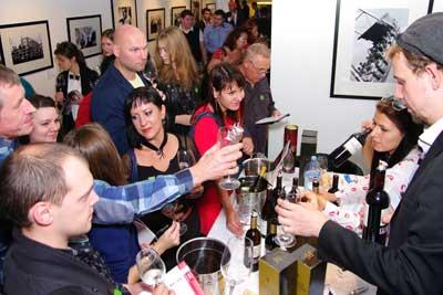 Tecnovino vinos de Rioja Moscu