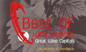 Tecnovino Best Of de Turismo Vitivinicola 2014