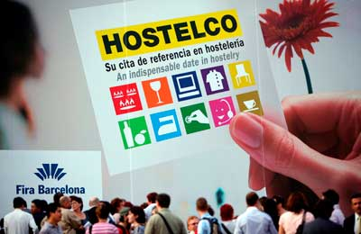 Tecnovino Forum Gastronomic y Hostelco 2