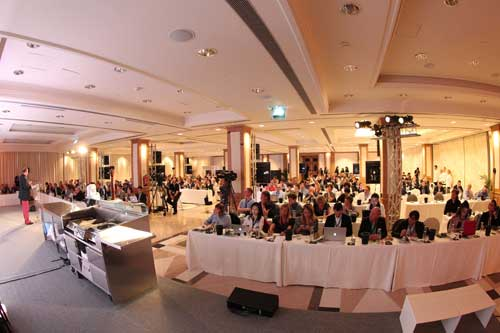 Tecnovino II Wine Culinary International Forum