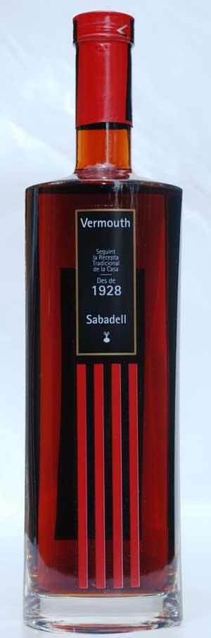 Tecnovino Mussons Vins Vermouth